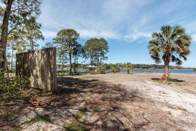 Fort Walton Beach Residential Lots & Land For Sale: LOT NE Harris Road