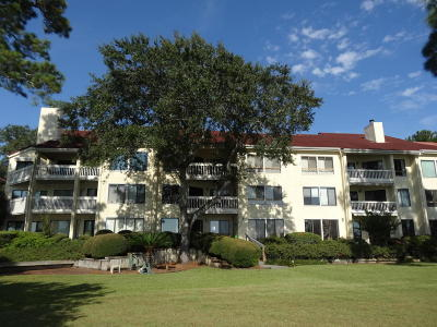 Niceville Condo/Townhouse For Sale: 48 Marina Cove Drive #203A