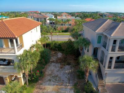 Destin Residential Lots & Land For Sale: Lot 83 Ocean Drive
