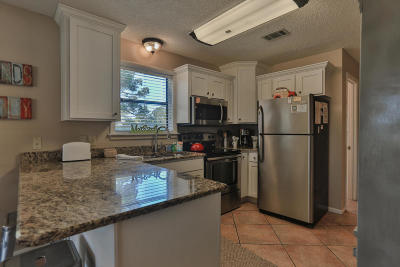 Santa Rosa Beach Condo/Townhouse For Sale: 3799 E Hwy 30a #A11