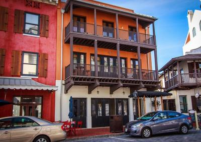 Rosemary Beach Commercial For Sale: 72 Main Street #UNIT 1A