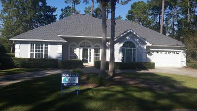 Niceville Single Family Home For Sale: 4247 Bobcat Cove