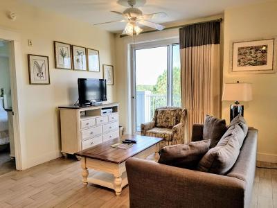 Miramar Beach Condo/Townhouse For Sale: 9300 Baytowne Wharf Boulevard #505