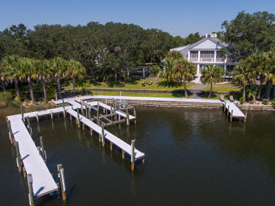 Destin Single Family Home For Sale: 4141 N Indian Bayou