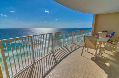 Ocean Villa Condo/Townhouse For Sale: 10625 Front Beach Road #UNIT 170