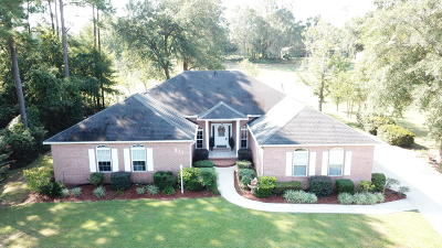 Crestview Single Family Home For Sale: 311 Country Club Drive