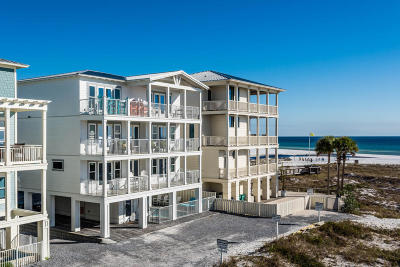 Fort Walton Beach, Destin, Santa Rosa Beach, Niceville, Crestview, Mary Esther Single Family Home For Sale: 80 Hotz Avenue