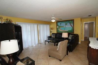 Destin Condo/Townhouse For Sale: 775 Gulf Shore Drive #UNIT 320