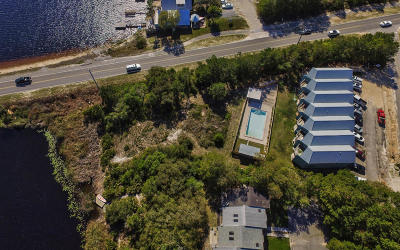 Inlet Beach Condo/Townhouse For Sale: 30 N Camp Creek Road #1, 2, 3,