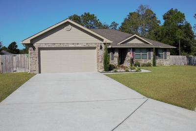 Crestview Single Family Home For Sale: 147 Strike Eagle Drive