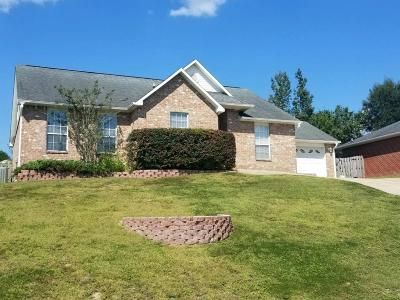 Crestview Single Family Home For Sale: 716 Denise Drive