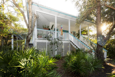 Santa Rosa Beach Single Family Home For Sale: 95 Carolyn Lane