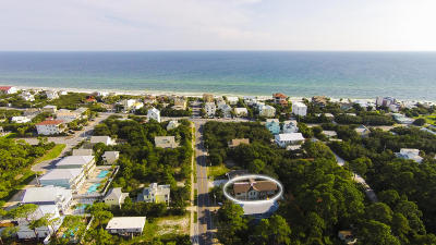 Santa Rosa Beach Single Family Home For Sale: 85 San Juan Avenue