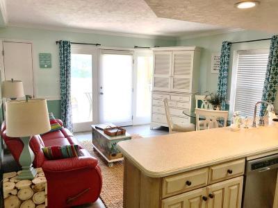 Miramar Beach Condo/Townhouse For Sale: 2830 Scenic Gulf Drive #UNIT 117