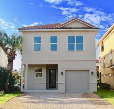 Destin Single Family Home For Sale: 4768 Calatrava Court