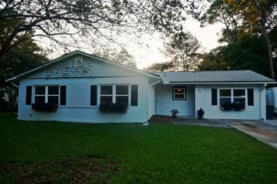 Fort Walton Beach Single Family Home For Sale: 24 SW Temple Avenue