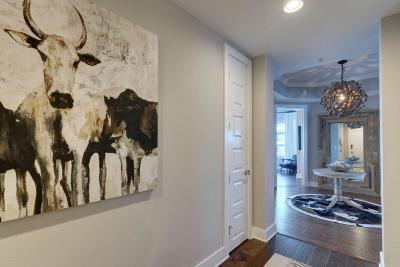 Destin FL Condo/Townhouse For Sale: $995,000