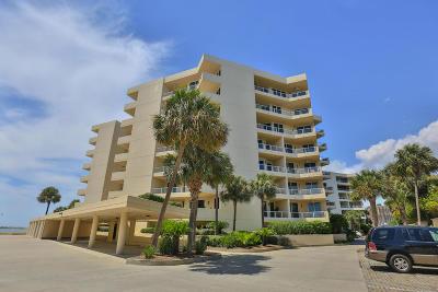 Destin Condo/Townhouse For Sale: 110 Gulf Shore Drive #625