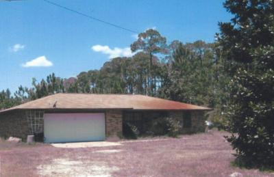 Santa Rosa Beach Single Family Home For Sale: 3055 N Co Hwy 393
