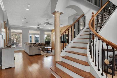 Destin FL Single Family Home For Sale: $2,099,000