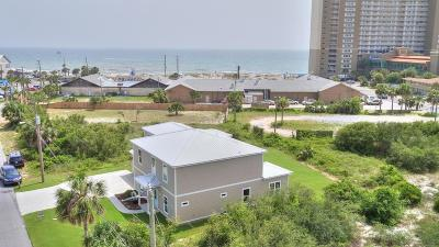 Panama City Beach Single Family Home For Sale: 611 Poinsettia Drive