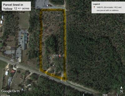 Freeport Residential Lots & Land For Sale: 1450 W St Highway 20