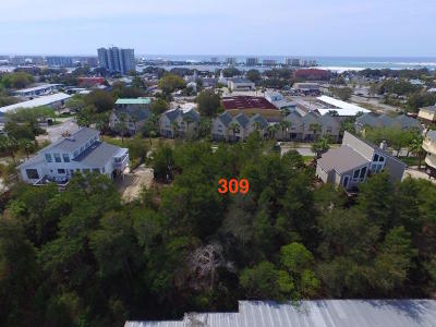 Destin Residential Lots & Land For Sale: 309 Summit Drive