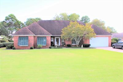 Niceville Single Family Home For Sale: 118 Baywind Drive