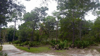 Destin Residential Lots & Land For Sale: 64 Private Court