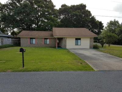 Shalimar Single Family Home For Sale: 82 6th Street