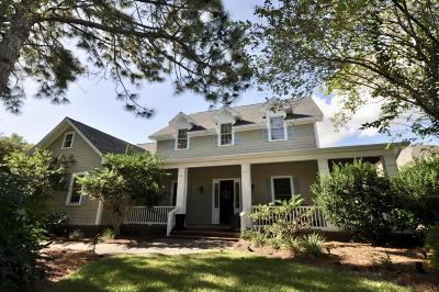 Destin Single Family Home For Sale: 4398 Old Bayou Trail