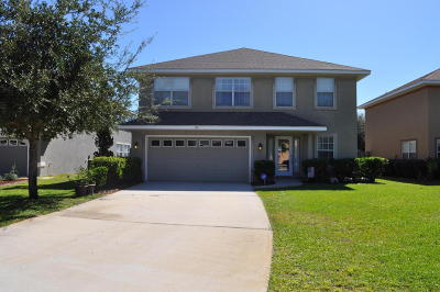 Santa Rosa Beach Single Family Home For Sale: 114 Red Maple Court