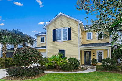 Santa Rosa Beach Single Family Home For Sale: 42 Christian Drive