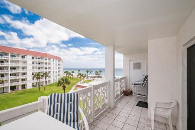 Fort Walton Beach Condo/Townhouse For Sale: 909 Santa Rosa Boulevard #442