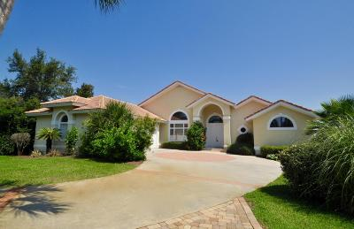Destin FL Single Family Home For Sale: $939,000