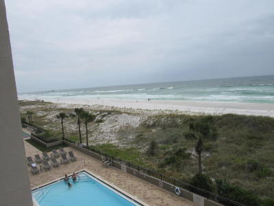 Fort Walton Beach Condo/Townhouse For Sale: 381 Santa Rosa Blvd #C410