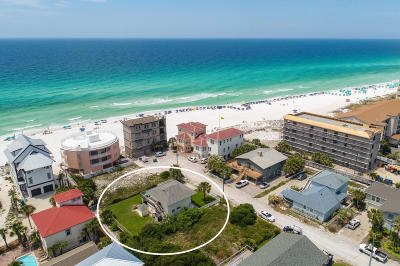 Miramar Beach Residential Lots & Land For Sale: 209 Norwood Drive