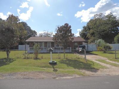 Crestview Single Family Home For Sale: 632 Long Street