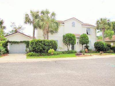 Destin Single Family Home For Sale: 4798 E Trovare