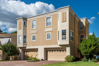 Fort Walton Beach Condo/Townhouse For Sale: 53 Yacht Club Drive #6
