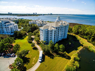 Miramar Beach Condo/Townhouse For Sale: 9800 Grand Sandestin Boulevard #5220