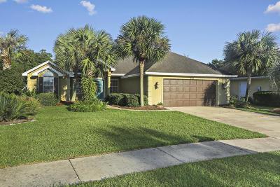 Miramar Beach Single Family Home For Sale: 532 Avalon Boulevard