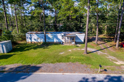 Residential Lots & Land For Sale: 140 Cox Road