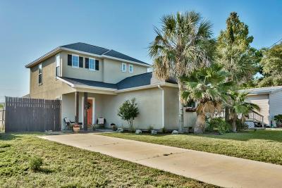 Panama City Beach Single Family Home For Sale: 313 Rose Lane