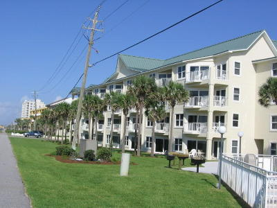 Miramar Beach Condo/Townhouse For Sale: 2606 Scenic Gulf Drive #UNIT 211