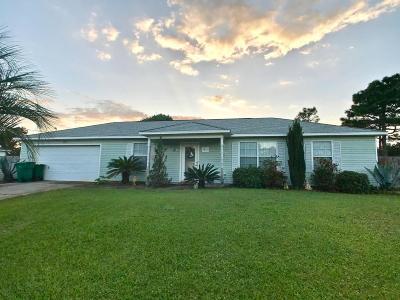 Navarre Single Family Home For Sale: 2169 Vizcaya Drive