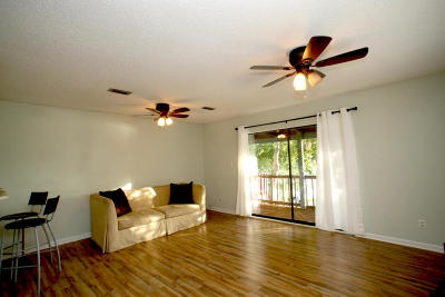 Niceville Condo/Townhouse For Sale: 200 White Street #UNIT 22