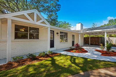 Fort Walton Beach Single Family Home For Sale: 402 NW Sherry Circle
