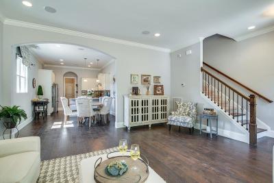 Inlet Beach Single Family Home For Sale: Lot 8 Valdere Lane