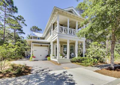Santa Rosa Beach Single Family Home For Sale: 112 Hiker Street